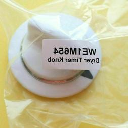 Fits For GE Dryer Timer Control Knob AP3995088 PS1482197 WE1