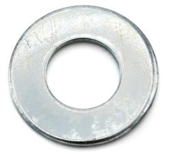 Flat Washers Zinc Plated Steel SAE Inch Standard Washers - S
