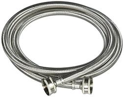 Frigidaire Premium Stainless Steel Washing Machine Hose 6 Fo