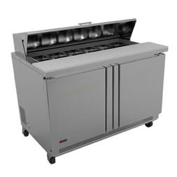 """Fagor FST-60-16 60"""" Sandwich/Salad Top Refrigerated Counter"""
