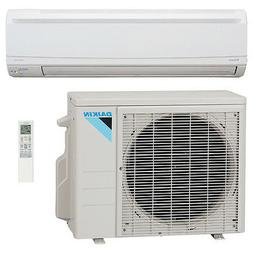 Daikin 9000 BTU 24 SEER Mini Split Air Conditioner w/ Heat F