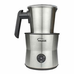 Brentwood Appliances Ga-401s 15-ounce Cordless Electric Milk