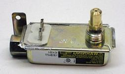 Gas Range Oven Safety Valve Y-30128-77 for GE WB19K31 PS2338