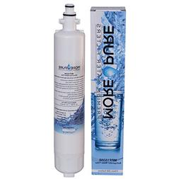 MORE Pure MPF15350 Replacement Refrigerator Water Filter Com