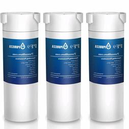 GE XWF Water Filter, For SmartWater Refrigerator Compatible
