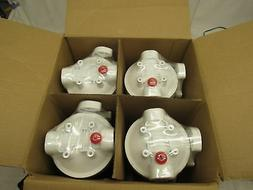 General Electric GXWH04F Standard Flow Whole House Filtratio