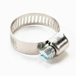 Genuine 596669 Admiral Washer Hose Clamp