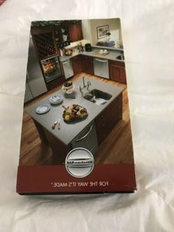 Getting The Best From Your Kitchenaid Dishwasher Video VHS