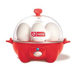 Dash Rapid Egg Cooker: 6 Egg Capacity Electric Egg Cooker fo