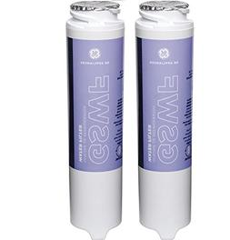 GE GSWF-2 Refrigerator Water Filter, 2-Pack