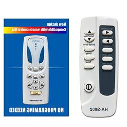HA-S002 Replacement for Sharp Air Conditioner Remote Control
