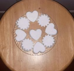 Handmade Aromatherapy SHOWER STEAMERS for SINUS, COLD, ALLER
