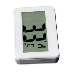 Hanging LCD Digital Thermometer With Probe Fridges Freezers