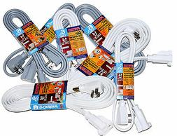 Heavy Duty Appliance Air Conditioner AC Extension Cable Powe
