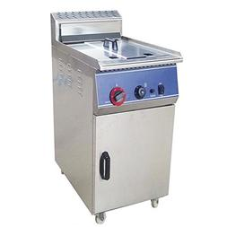 Quality Heavy Duty Deep Fryer Machine Cooking Vege Stainless