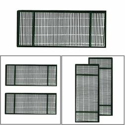 HEPA Clean Air Purifier Filter Grilles Replacement for Honey