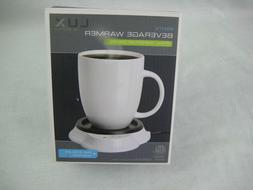Home & Office Lux Electric Beverage Warmer / Soup Warmer