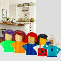 HOT Microwave Cleaner Microwave Oven Freshener Refrigerator