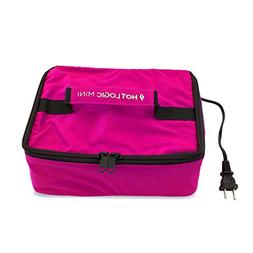 HotLogic Mini Personal Portable Oven, Pink