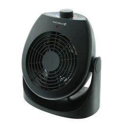 Comfort Zone CZHC21 House Fan and Portable Space Heater Comb