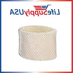 Humidifier Wick Filter for 1173 Sunbeam & Relion by LifeSupp