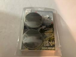 Hydro Cell for Ultrasonic Humidifier 2-Pack