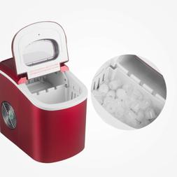 Ice Cube Maker Electric Portable Ice Maker Igloo Compact Cou