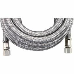 Certified Appliance Accessories Im180Ss Braided Stainless St