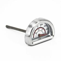 Indoor/Outdoor Grill Thermometer Heat Indicator For Charbroi