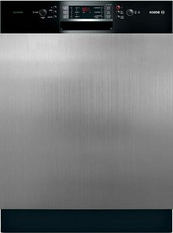 Appliance Art Instant Stainless Magnetic Dishwasher Door Cov