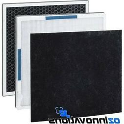 Ionmax ION420 3 in 1 Replacement Filter Set HEPA Carbon Pre