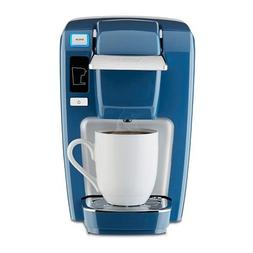 Keurig K15 DENIM BLUE Single Serve Coffee Maker