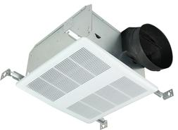 KAZE SE110T 110-CFM, 0.9-sones Quiet Bathroom Exhaust Ventil