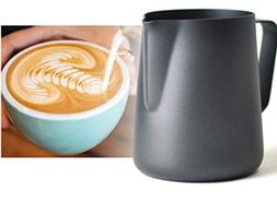 KC-BKM03 350mL Thick Stainless Steel Expresso Mug Measuring