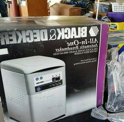 Kitchen Appliances and items all in boxes