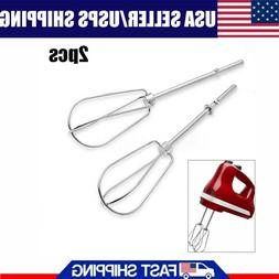Kitchen Hand Mixer Turbo Beater Attachment For KitchenAid KH