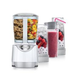 Ninja Kitchen System Pulse Blender with Free Cookbook - Mode