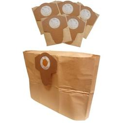 Kubota 10-pack Disposable Replacement Dust Filter Bags to fi