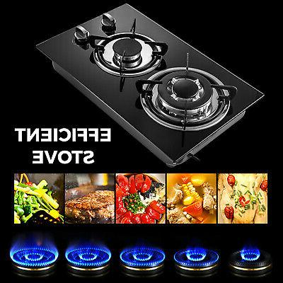 "12"" Glass Cooktop 12inch Ceramic Glass"