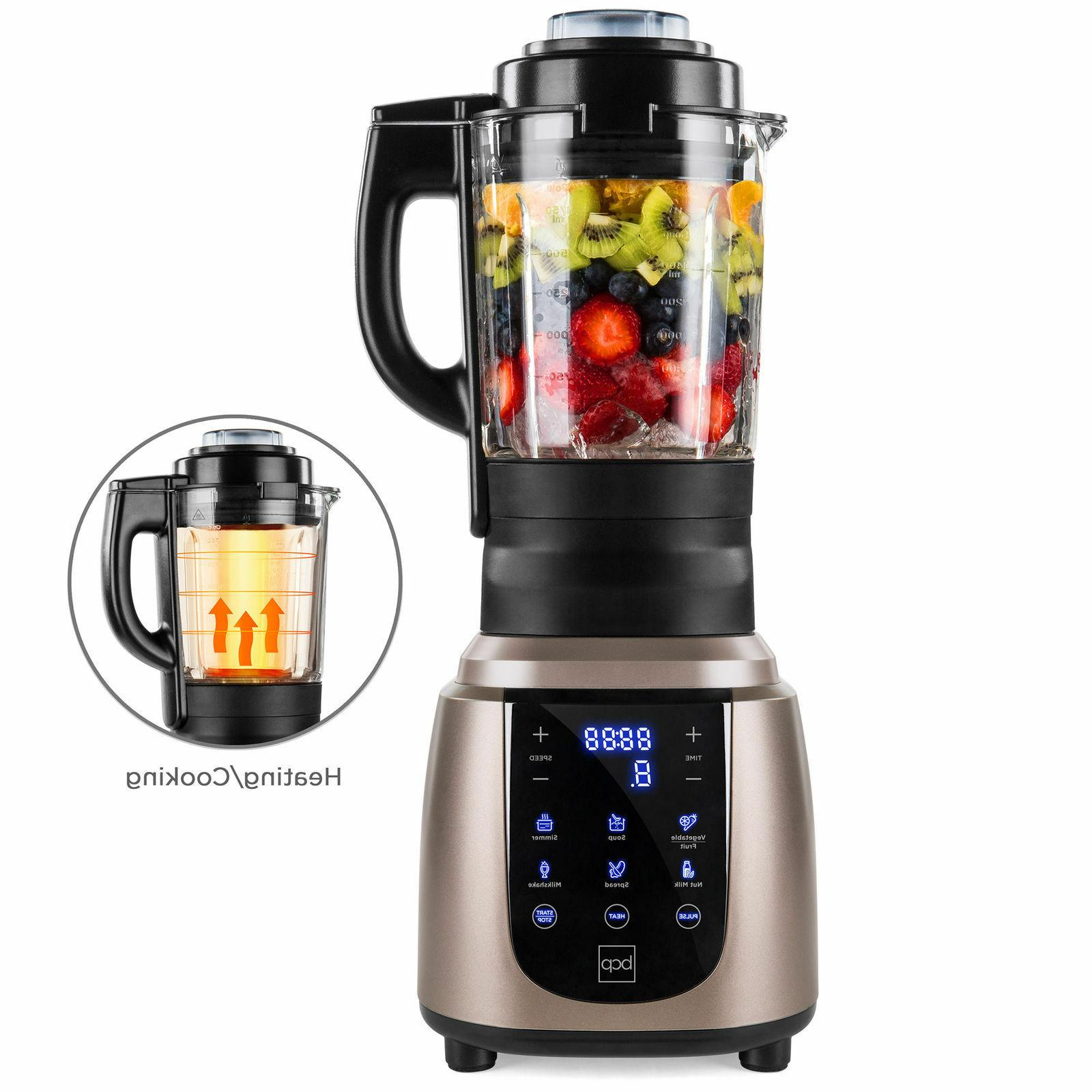 1200W High Speed Kitchen Smoothie Cold