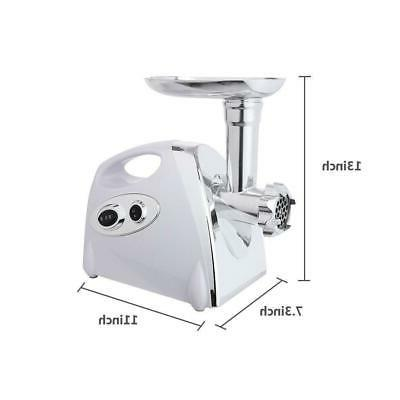 1300w small home appliances electric meat grinder