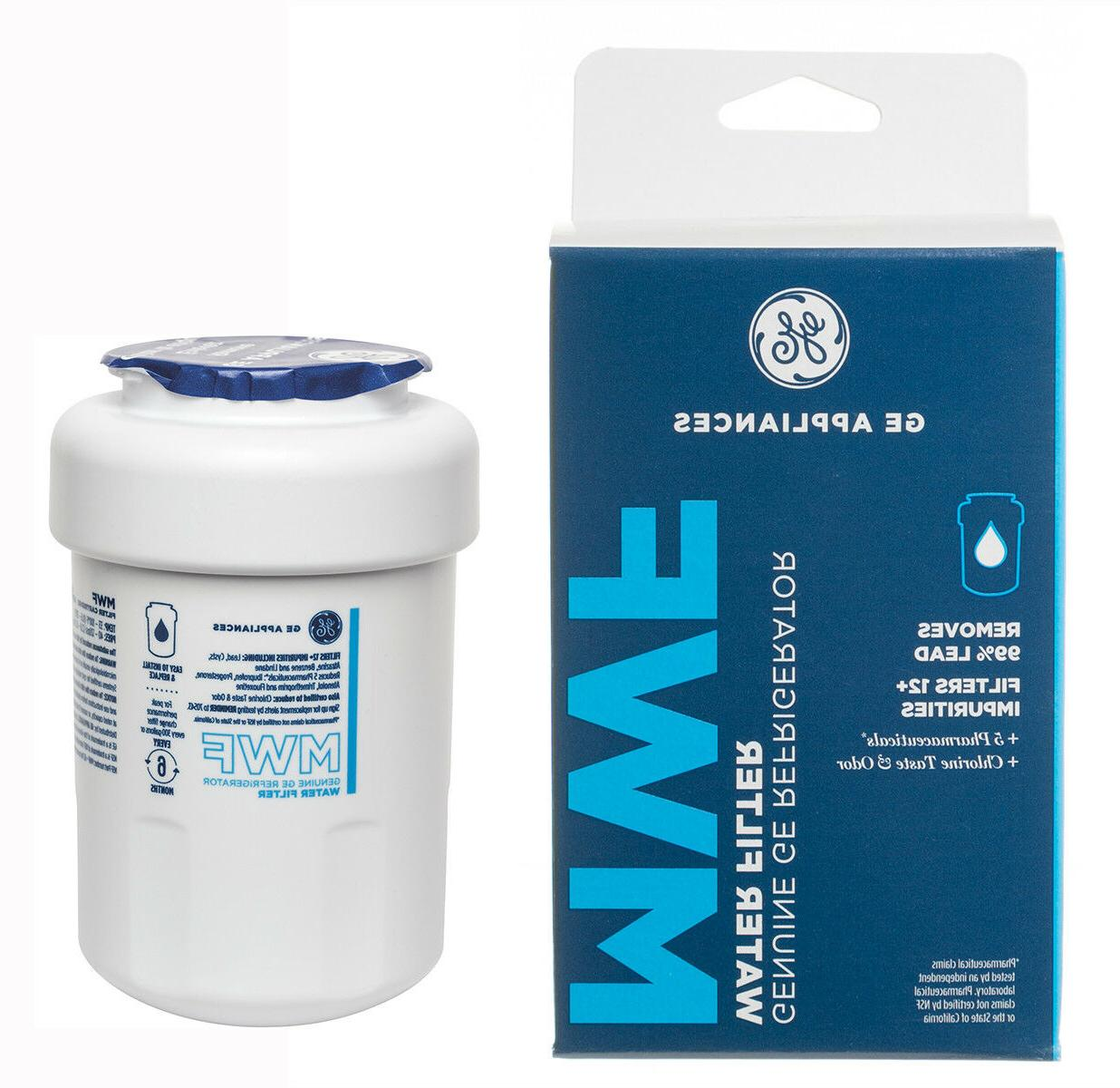 1Pack GE GWF 46-9991 General Smartwater