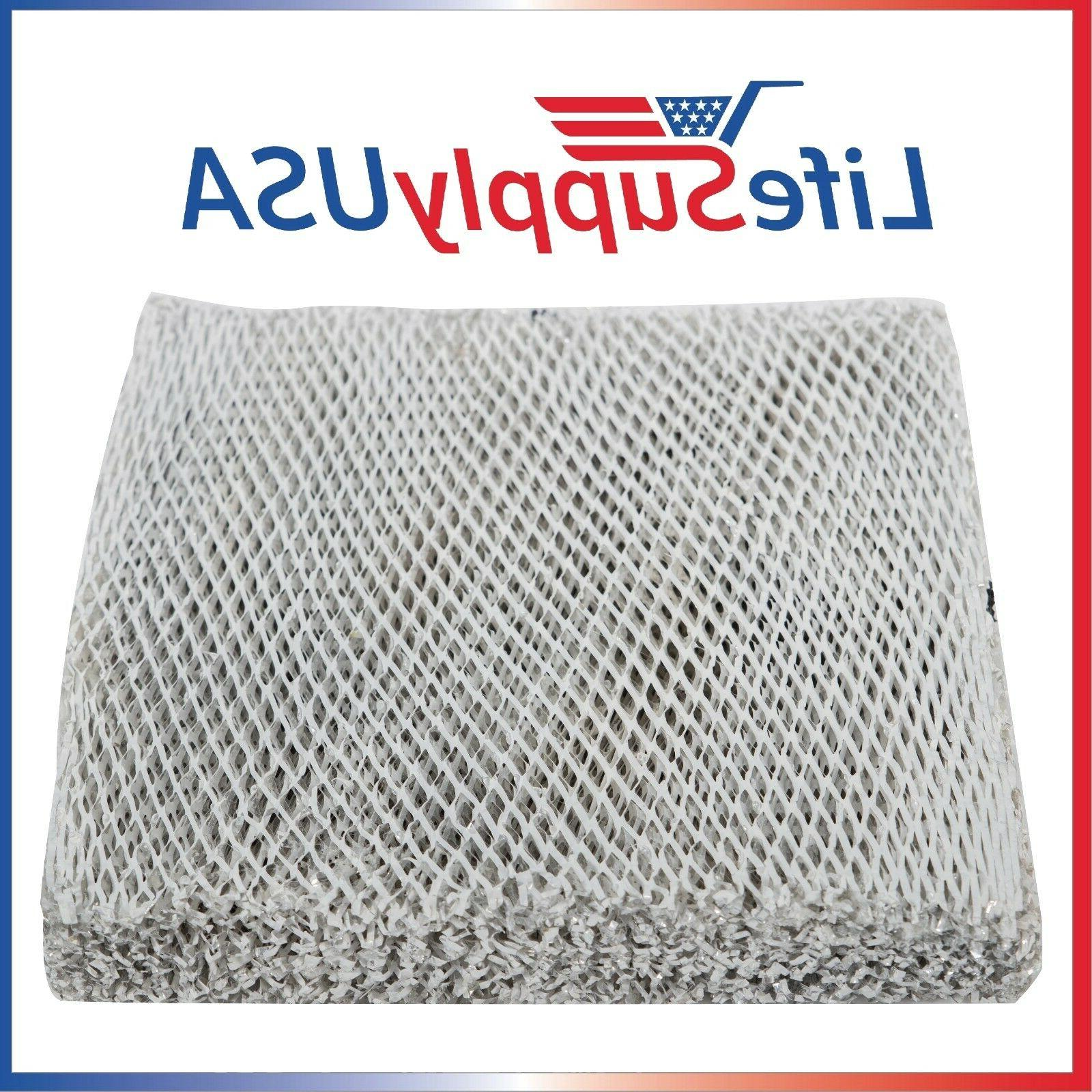 humidifier water panel evaporator filter fits aprilaire