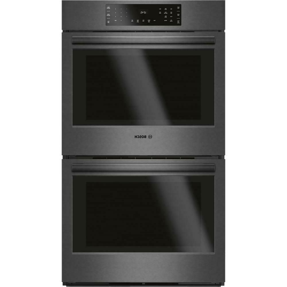 30 800 series black ss double wall
