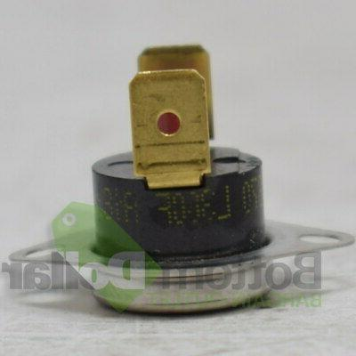 Thermodisc 36TX16 611870 Furnace Dryer Reset Switch Thermostat L300F