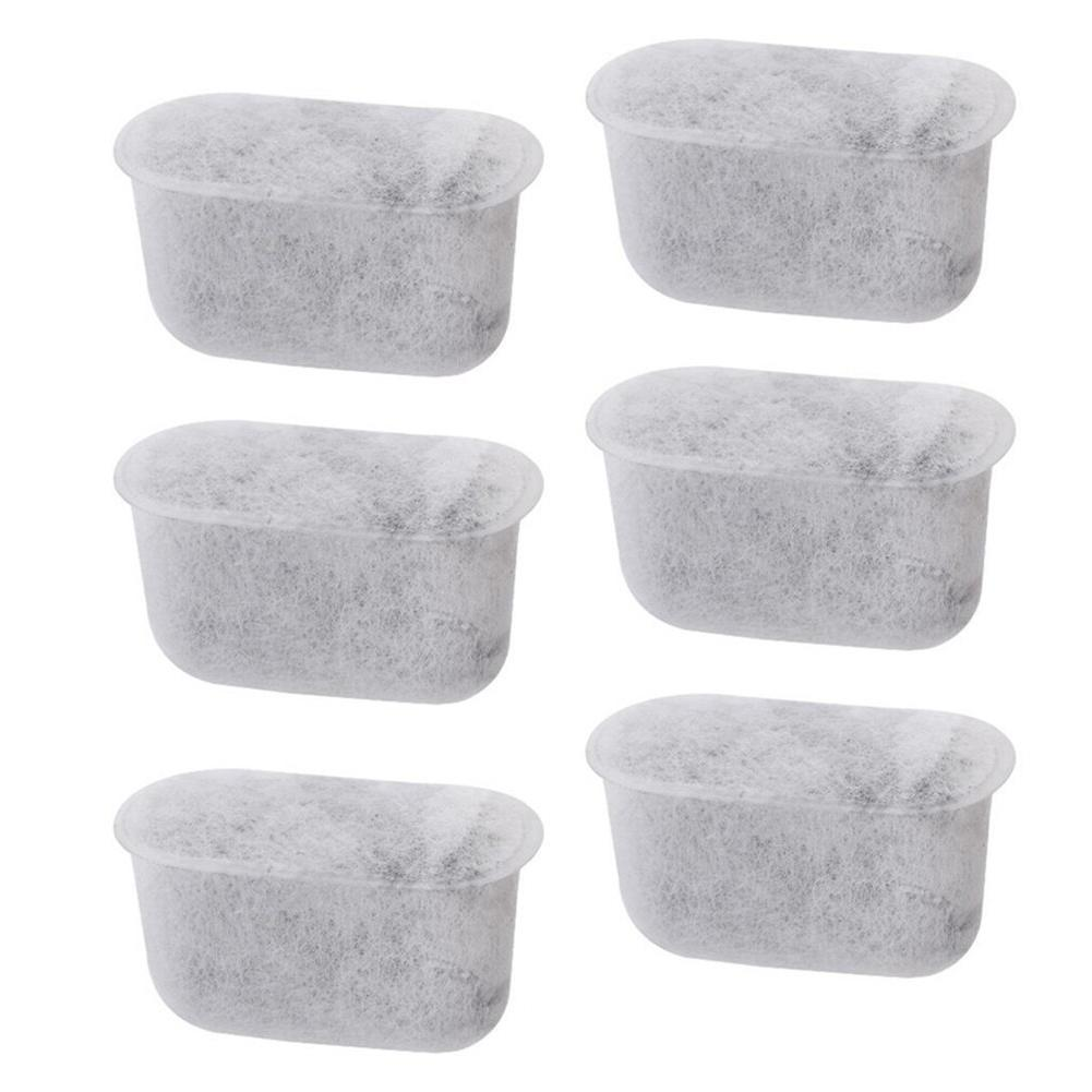 6Pcs Water for <font><b>Breville</b></font> BES980 BEP920 BWF100 Coffee