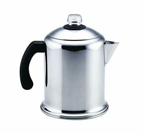 8-Cup Coffee Safe