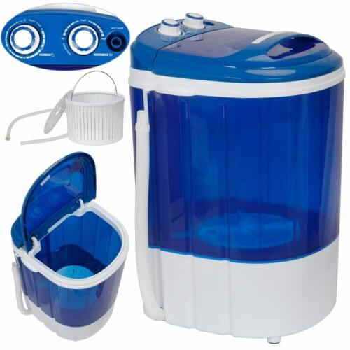 9 lbs Portable Washing Machine Washer Idea Rooms