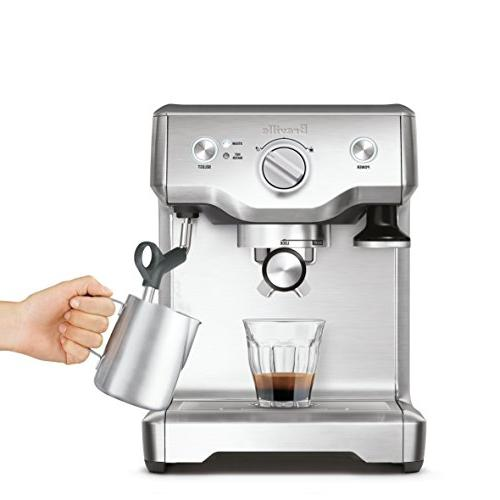 BREVILLE BES810BSS Pro Espresso Stainless Steel,
