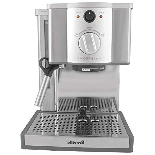 Breville Cafe Stainless Maker